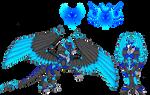 Predacon OC: Songbird Full