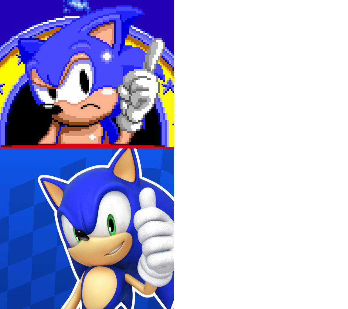 Meme Template Sonic Drake By Ericsonic18 On Deviantart