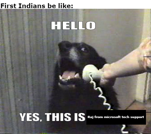 Indian Scammers By Ericsonic18 On Deviantart