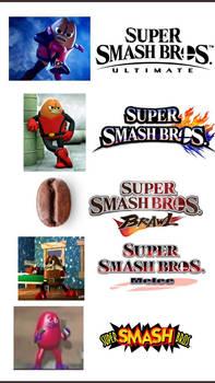 Smash Graphics