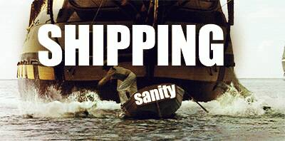Shipping vs sanity by emotionalsinusoide