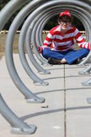 Where's Waldo 2 by MaboroshiTira