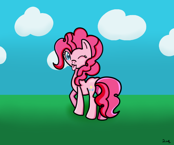 Pinkalicious Plot by luckygirl88