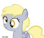 Who's Dat Silly Filly? It's Derpy!