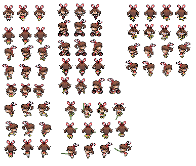 pokemon overwords may oras advance set by luckygirl88 on