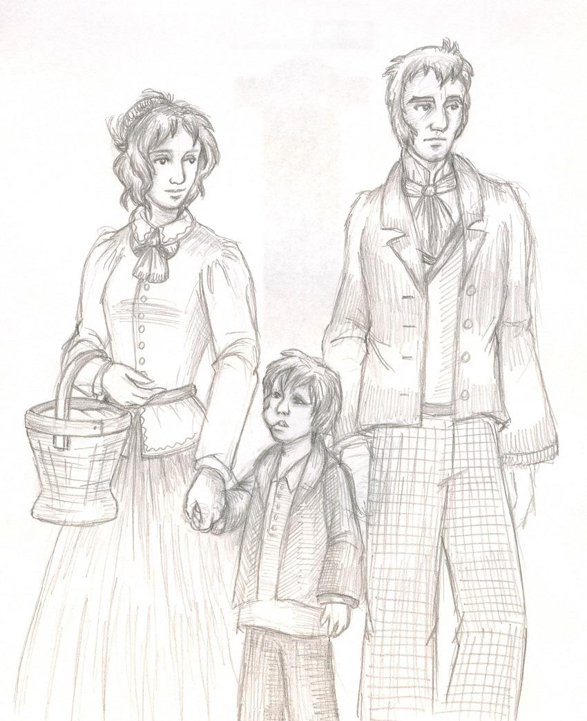 Joseph's Mother on Joseph-Merrick - DeviantArt