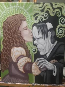 Redemption Kiss
