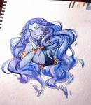 Water Daughter