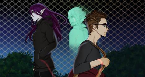 [Vampirez] - New Story