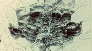 Hulk (wip)