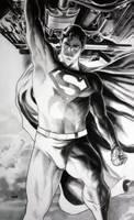 SUPERMAN by grandizer05