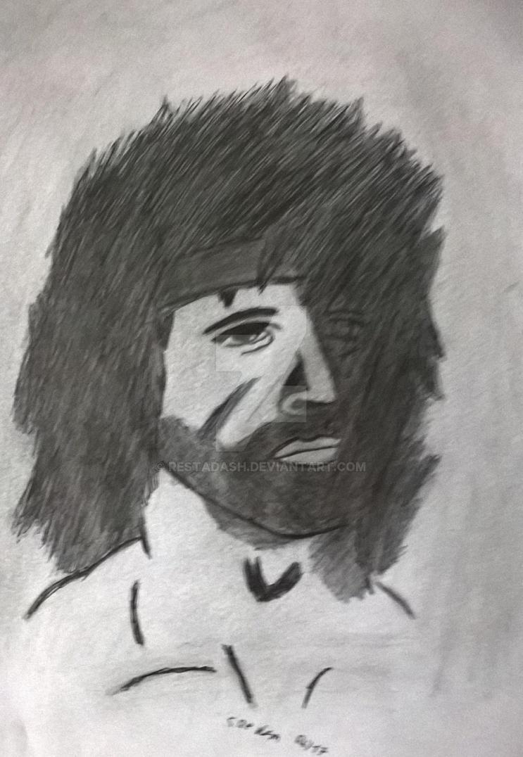 Rambo-j-j by RestaDash