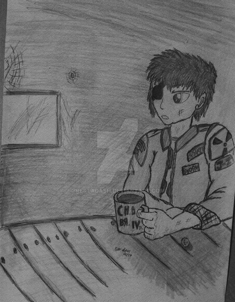 Pausa para el cafe by RestaDash
