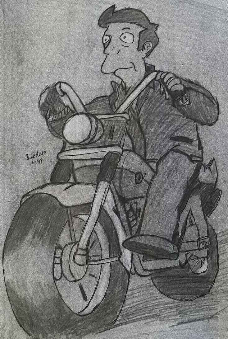 Seymour Skinner Armin Tamzarian by RestaDash