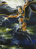 Classic Storm by Dangerous-Beauty778