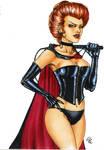 Jean Grey, Black Queen