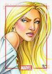 Marvel 70th, Emma