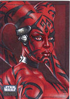 Darth Talon G6 Return by Dangerous-Beauty778