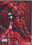 Darth Talon G6 Return