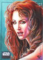 Mara Jade, Galaxy 6 by Dangerous-Beauty778