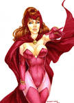 Scarlet Witch 2011