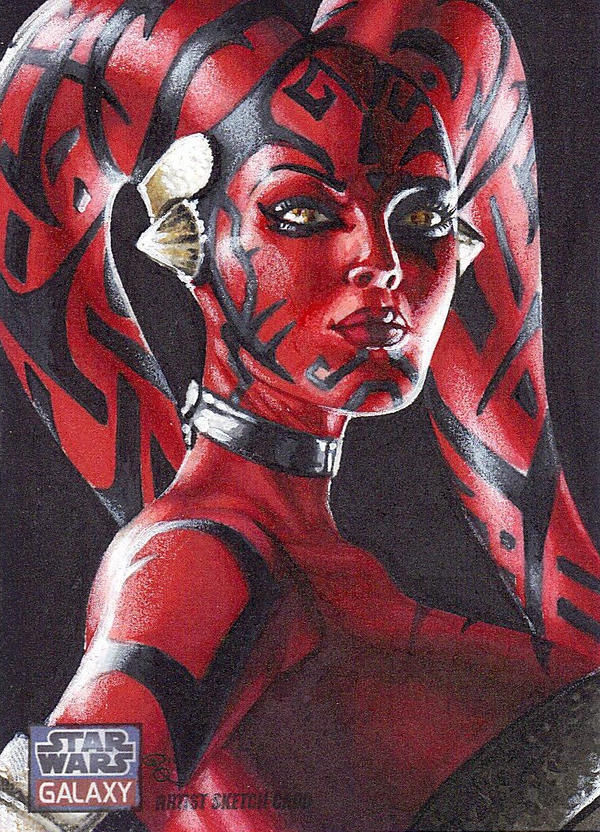 Darth Talon 2011 by Dangerous-Beauty778