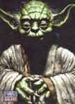 Yoda Galaxy 7 2011