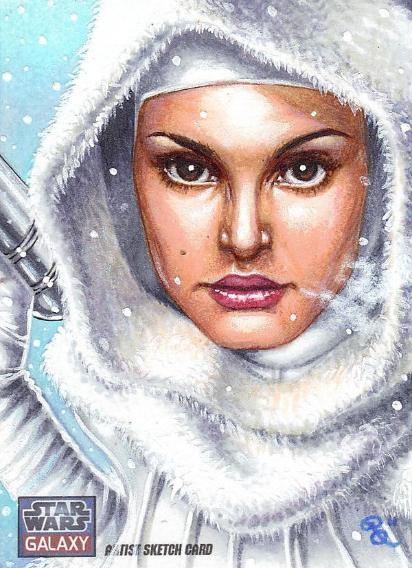 Snowbunny Padme 2011 by Dangerous-Beauty778