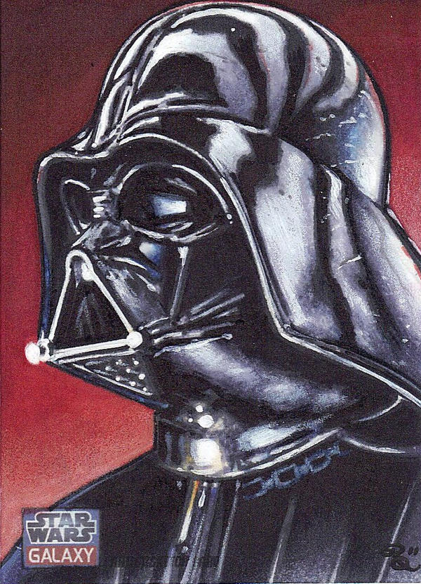 Darth Vader 2011 by Dangerous-Beauty778