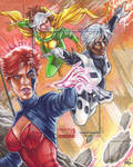 X-Women of the Age of Apocalypse