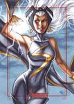 Storm, Marvel's Greatest Heroes