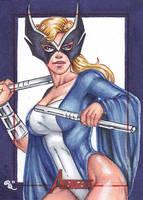 Mockingbird, Marvel's Greatest Heroes by Dangerous-Beauty778