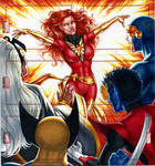 Marvel Bronze Age - Dark Phoenix