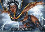 Storm, Marvel Beginnings III AP