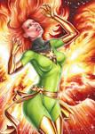 Women of Marvel, Phoenix