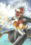 Women of Marvel, Storm