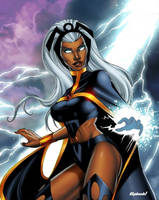Storm by Dangerous-Beauty778
