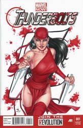 Elektra by Dangerous-Beauty778