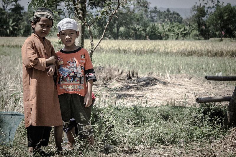 Kids of Jogja by Noah0207