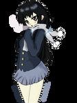 COM: Mio Akiyama - cold version by CaptainMisuzu