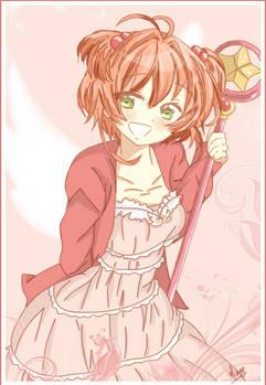 Sakura - Sweet Bloom