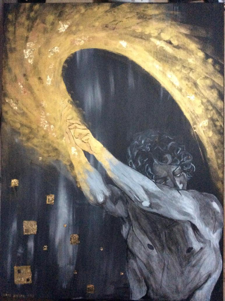 Gold by Rieckepigen