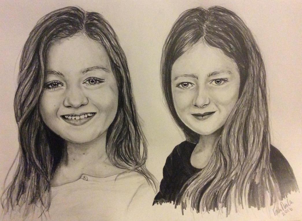 Sisters by Rieckepigen