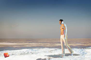 Platinum land by Irv-Ing