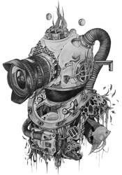 Deep Sea Helmet