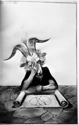 Pentagram Fail by Maxxis237