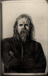Varg Vikernes by Maxxis237