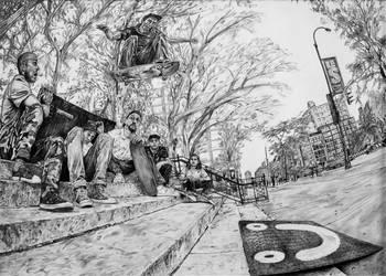 Polar Skate Co by Maxxis237