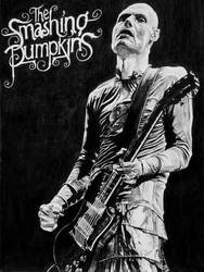 Billy Corgan by Maxxis237