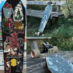 Longboard Design #2